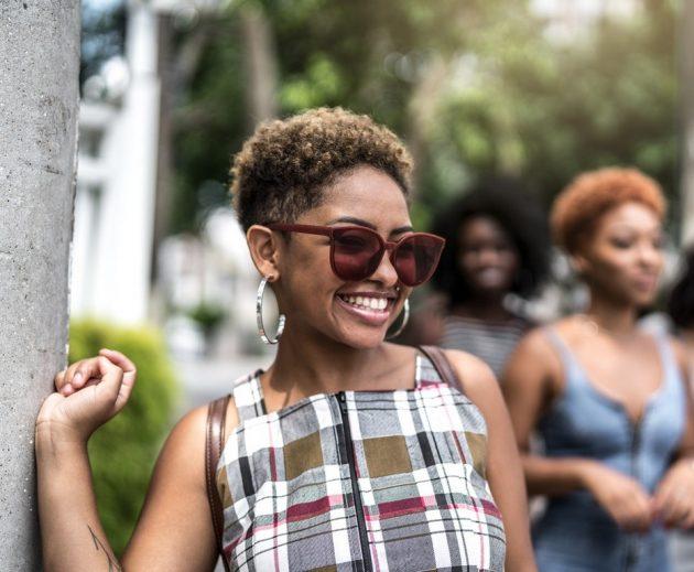 Corte feminino curto: 100 inspirações e dicas para cortes incríveis