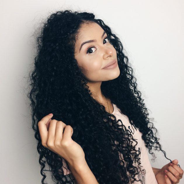 penteados para cabelos 2 2 630x630 - Penteados para cabelos: 60 inspirações de penteados lindos
