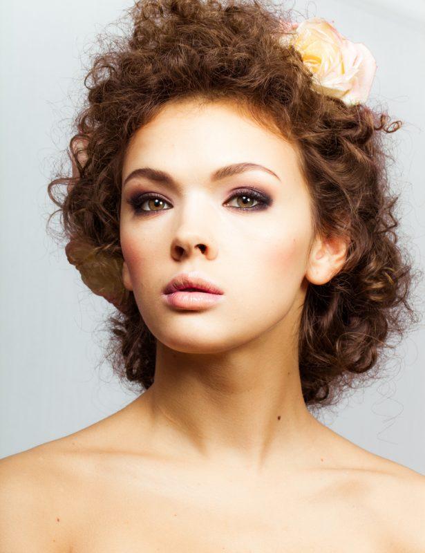 penteados para cabelos 26 1 615x800 - Penteados para cabelos: 60 inspirações de penteados lindos