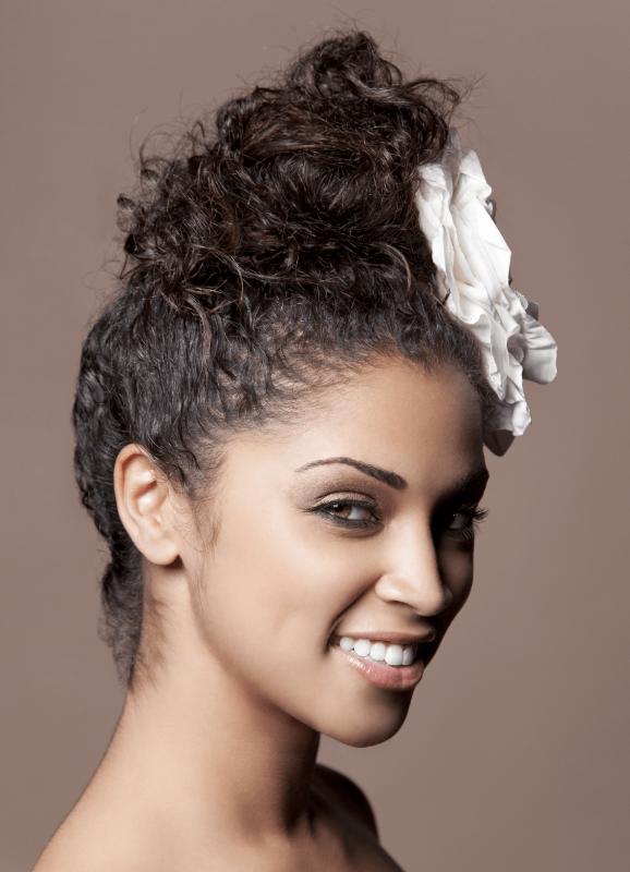 penteados para cabelos 4 min 578x800 - Penteados para cabelos: 60 inspirações de penteados lindos