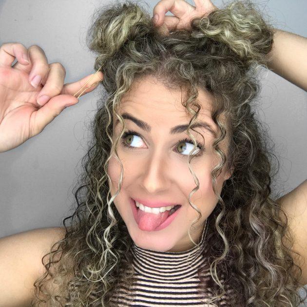 penteados para cabelos 54 630x630 - Penteados para cabelos: 60 inspirações de penteados lindos