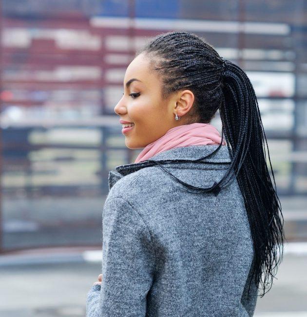 penteados para casamento 5 630x649 - Penteados para casamento madrinhas: 60 penteados incríveis para 2018