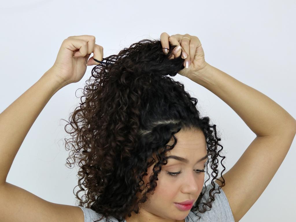 IMAGEM TEXTO MAIO 3 - Penteados para cabelos longos: 3 opções fáceis de fazer