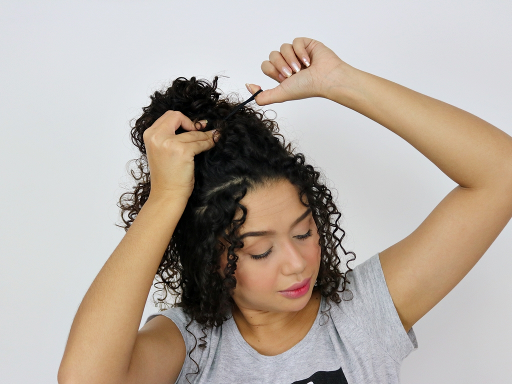 IMAGEM TEXTO MAIO 4 - Penteados para cabelos longos: 3 opções fáceis de fazer