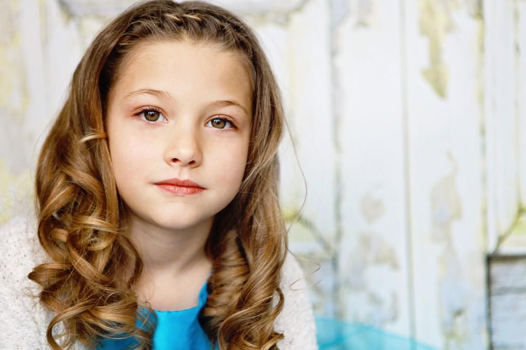Penteados Para Crianças 40 Inspirações E Dicas De Lindos