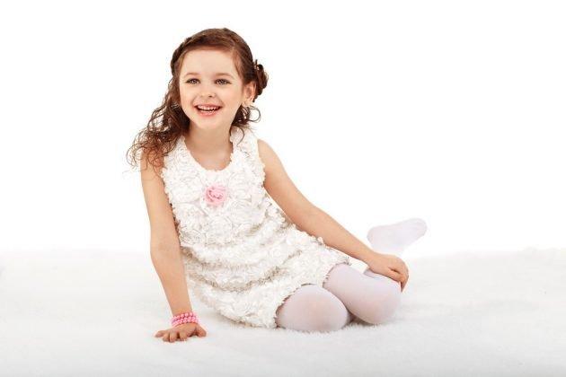 Penteados para crianças: 40 inspirações e dicas de lindos penteados infantis