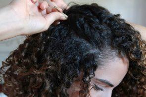penteados para festa 1 295x197 - Penteados super fáceis para festa