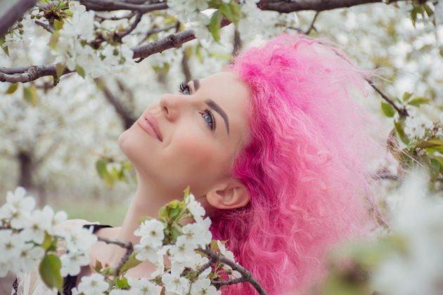 Cabelo Rosa 3 630x420 - Cabelo rosa: variações, como pintar e dicas de coloração e manutenção da cor