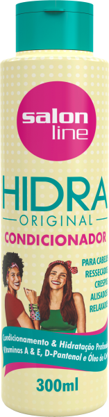 CONDICIONADOR HIDRA ORIGINAL