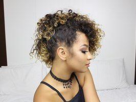 Corte de cabelo no ombro: inspirações de cortes modernos na altura dos ombros