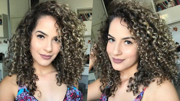 foto 1 630x354 - Como diminuir o frizz do cabelo cacheado: causas e formas de cuidar