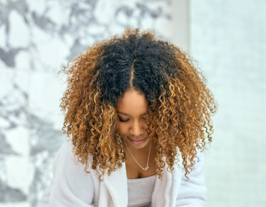 CabeloOmbreHair65 Unsplash 900x700 - Cabelo ombré hair: 40 fotos, dicas de cuidados e técnicas para ombré hair