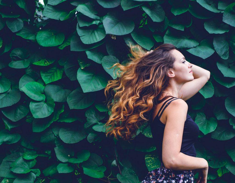 CabeloOmbreHair75 Unsplash 900x700 - Cabelo ombré hair: 40 fotos, dicas de cuidados e técnicas para ombré hair
