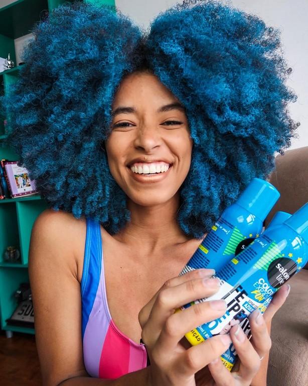 Californiana azul: Inspirações incríveis para você apostar