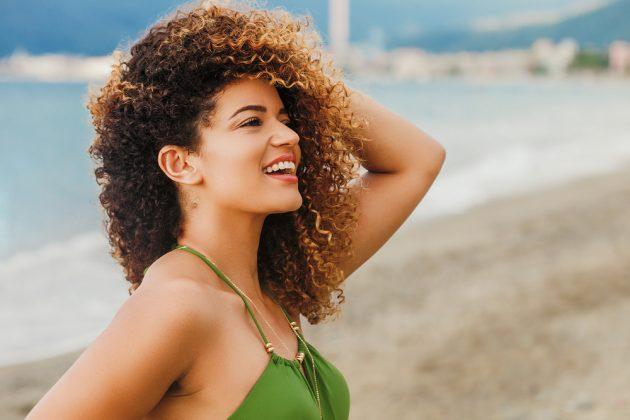 ombré hair mel10 630x420 - Ombré hair mel: Como alcançar um resultado perfeito