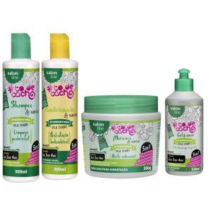 Babosa: benefícios para o cabelo