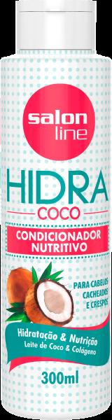 CONDICIONADOR HIDRA LEITE DE COCO