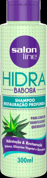 SHAMPOO HIDRA BABOSA