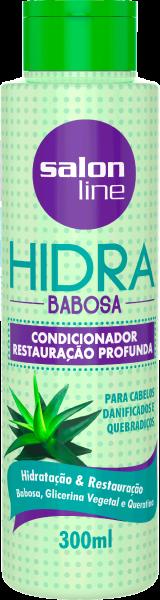 CONDICIONADOR HIDRA BABOSA