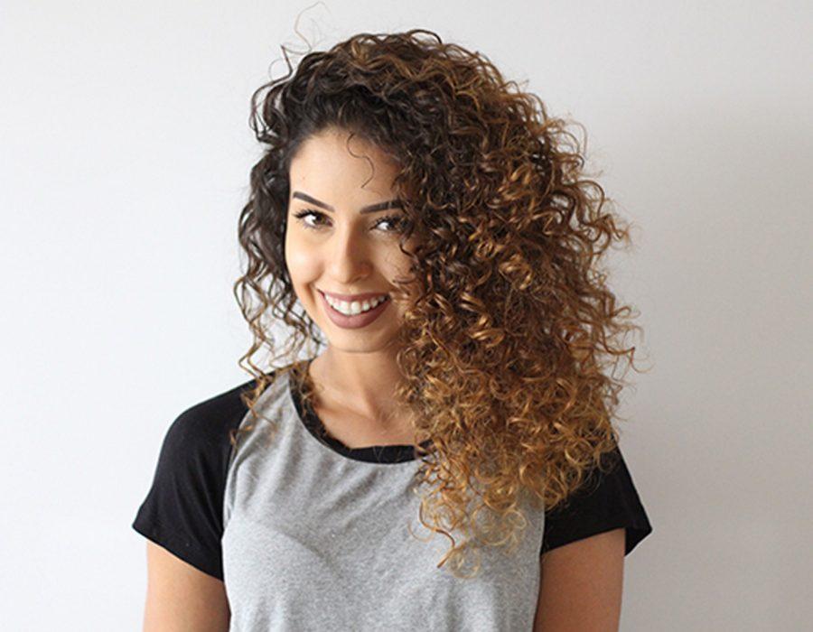 OmbreHair17 900x700 - Ombré Hair Caramelo: 44 inspirações e muitas dicas incríveis