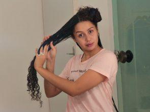 foto 6 texto agosto 295x221 - Umectação noturna: dicas para arrasar com o cabelão!