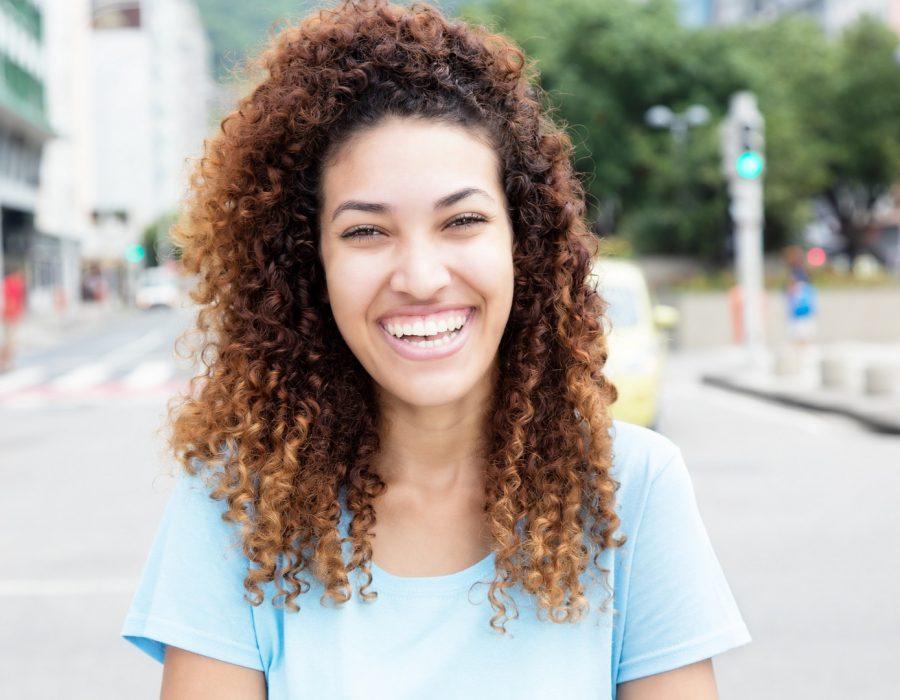 iStock 517874914 900x700 - Ombré Hair Caramelo: 44 inspirações e muitas dicas incríveis