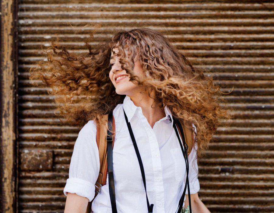 iStock 861719024 900x700 - Ombré Hair Caramelo: 44 inspirações e muitas dicas incríveis