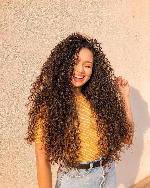 5 motivos para conhecer seu cabelo