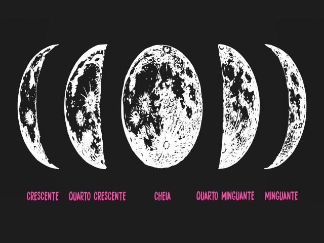 Fases Da Lua Conheça A Influência Delas Em Seus Cabelos