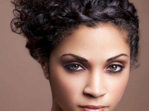 penteados para casamento convidada4 606x454 - Penteados para casamento convidada: Inspirações para apostar