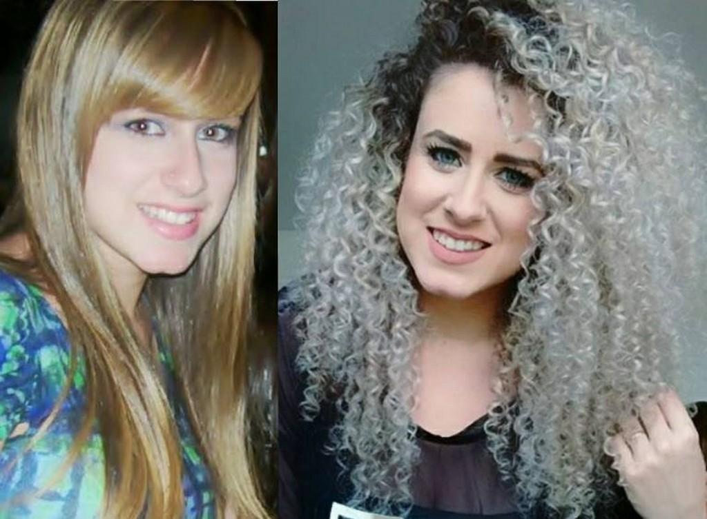 transicao capilar antes e depois2 - Transição capilar antes e depois: histórias inspiradoras