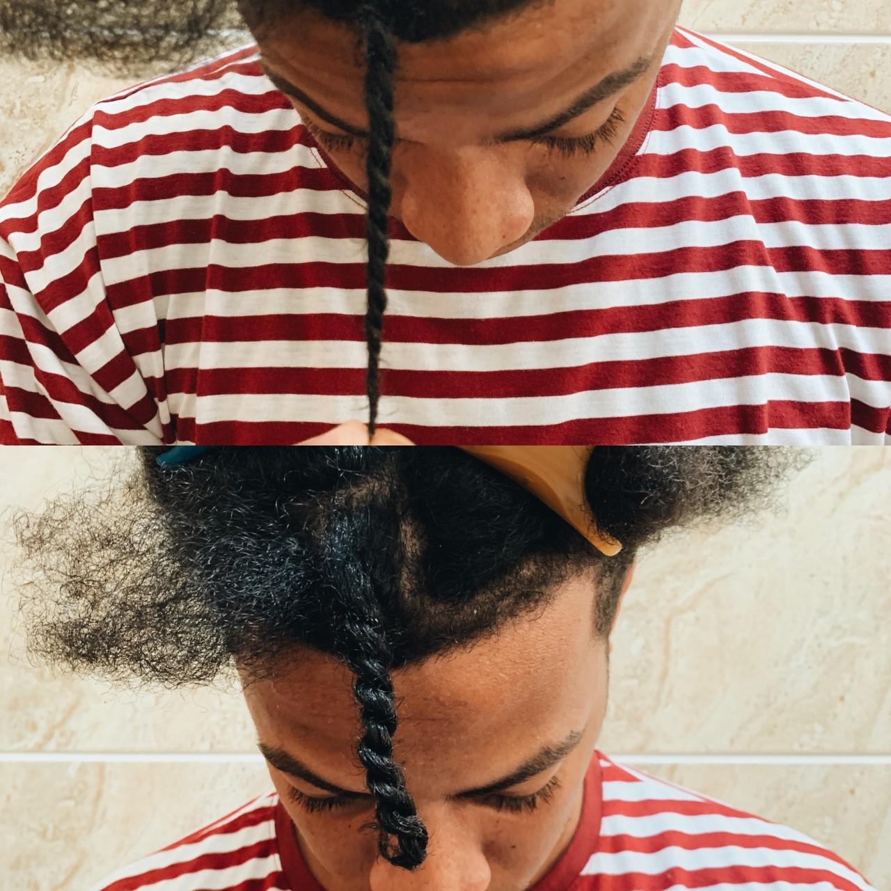 Cabelo Masculino: três formas de texturizar