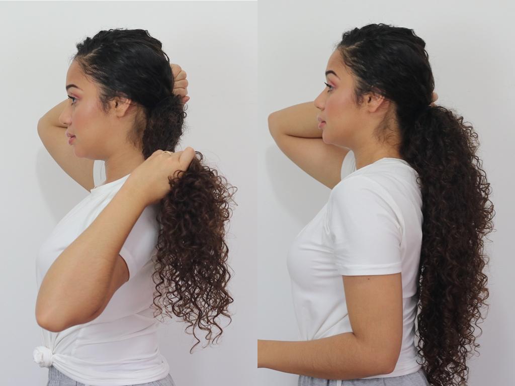 VOLTA AS AULAS PENTEADO 1 3 - Penteados para voltar às aulas bem estilosa