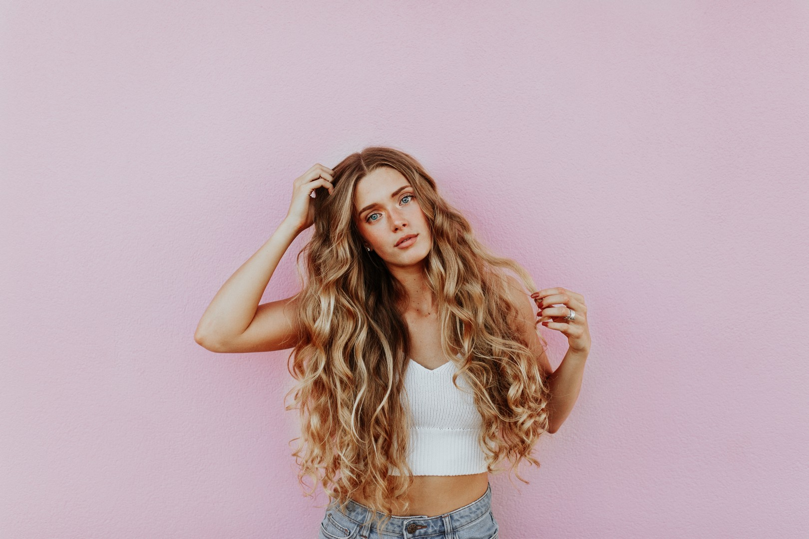 cabelo com reflexo luzes mechas 2 - Cabelo com reflexo, luzes ou mechas: diferenças, dicas e inspirações