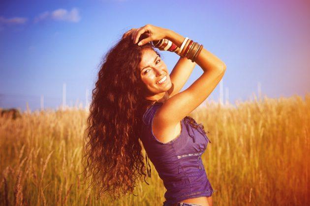 cabelos compridos4 630x420 - Cabelos compridos: modelos de cortes, penteados, finalizações, dicas e cuidados
