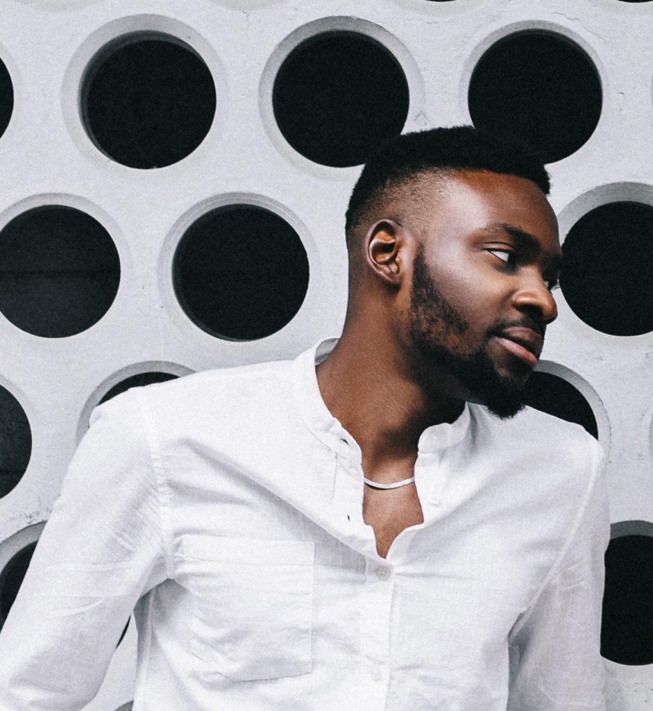 corte de cabelo afro masculino13 - Corte de cabelo afro masculino: Melhores modelos, finalização e dicas