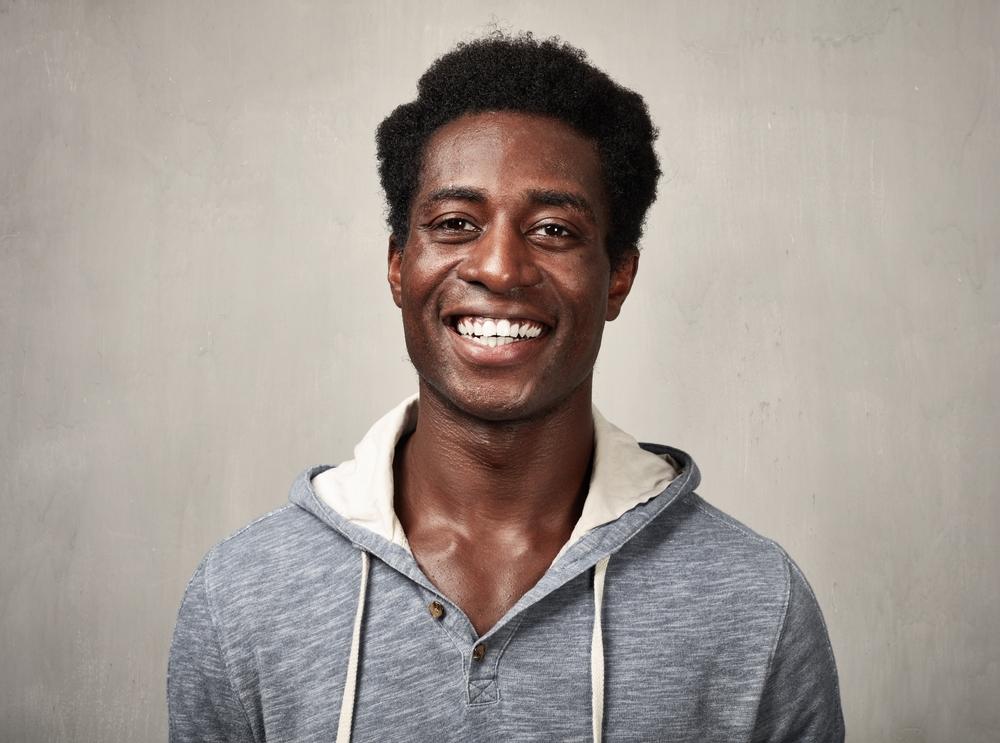 corte de cabelo afro masculino6 - Corte de cabelo afro masculino: Melhores modelos, finalização e dicas