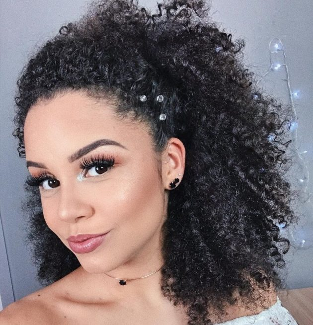 cortes de cabelo feminino medio 1 - Cortes de cabelo feminino médio: dicas e ideias para todo tipo de fio