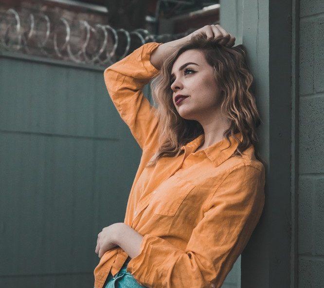 cortes de cabelo feminino medio 10 e1550582963419 - Cortes de cabelo feminino médio: dicas e ideias para todo tipo de fio