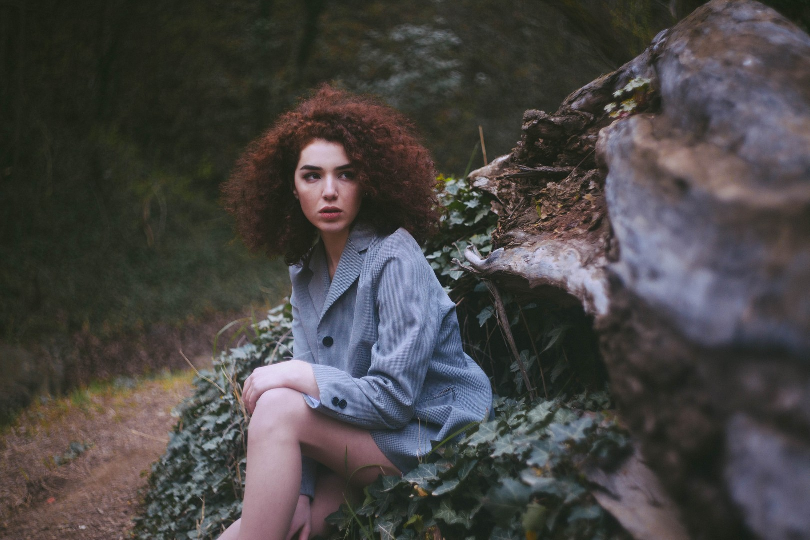 cortes de cabelo feminino medio 13 - Cortes de cabelo feminino médio: dicas e ideias para todo tipo de fio