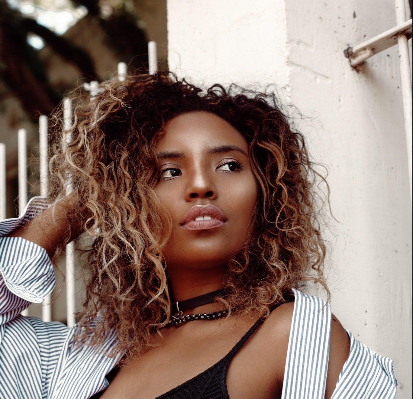 cortes de cabelo feminino medio 2 e1550582838945 - Cabelo com reflexo, luzes ou mechas: diferenças, dicas e inspirações