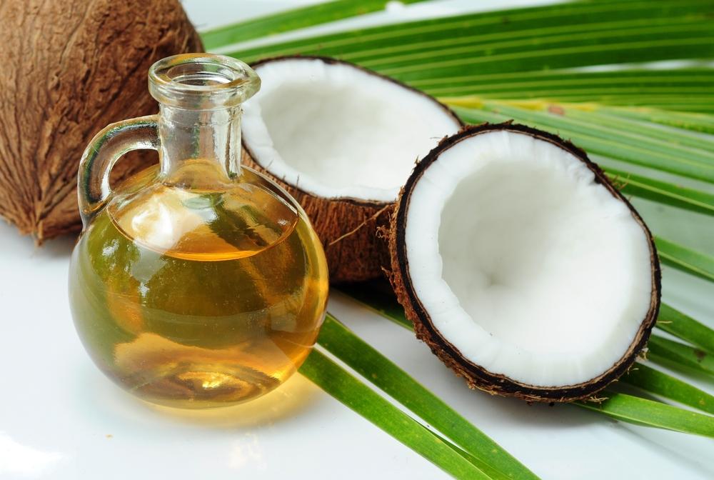 oleo de coco para cabelo - Óleo De Coco Para Cabelo: Conheça os benefícios e saiba como usar