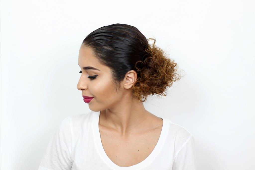 penteado de lado3 - Penteado de lado: passo a passo e inspirações incríveis para todos os gostos, estilos ou ocasião