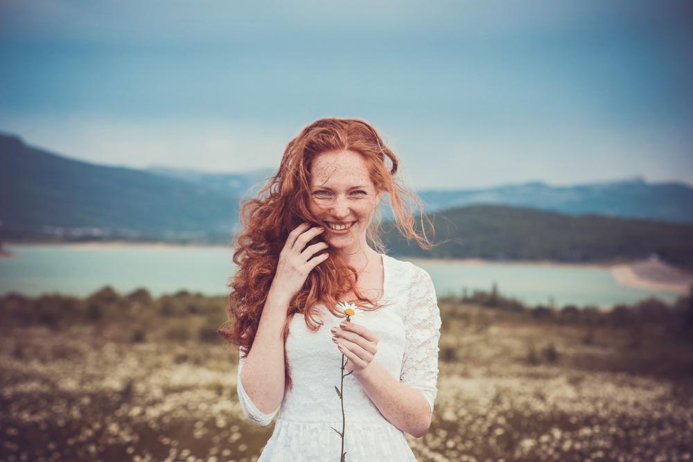 cabelo cobre1 - Cabelo cobre: conheça os diferentes tons de ruivo e dicas para apostar na cor