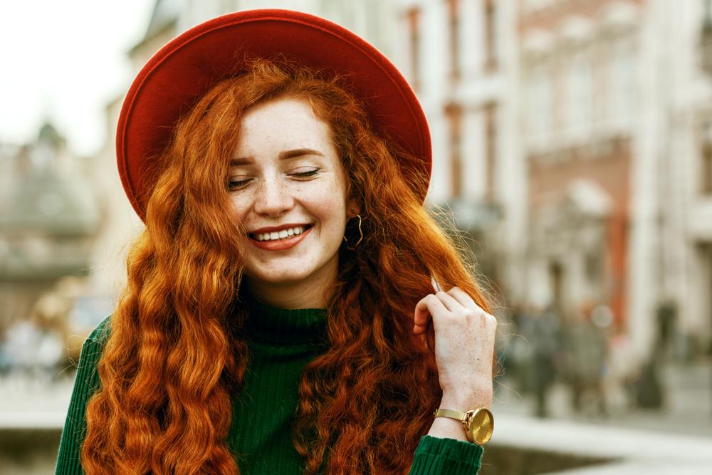 cabelo cobre4 - Cabelo cobre: conheça os diferentes tons de ruivo e dicas para apostar na cor