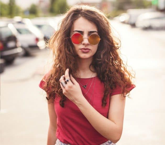 corte de cabelo cacheado 27 630x555 - Corte em V: dicas de cortes para cabelos curtos, médios ou longos