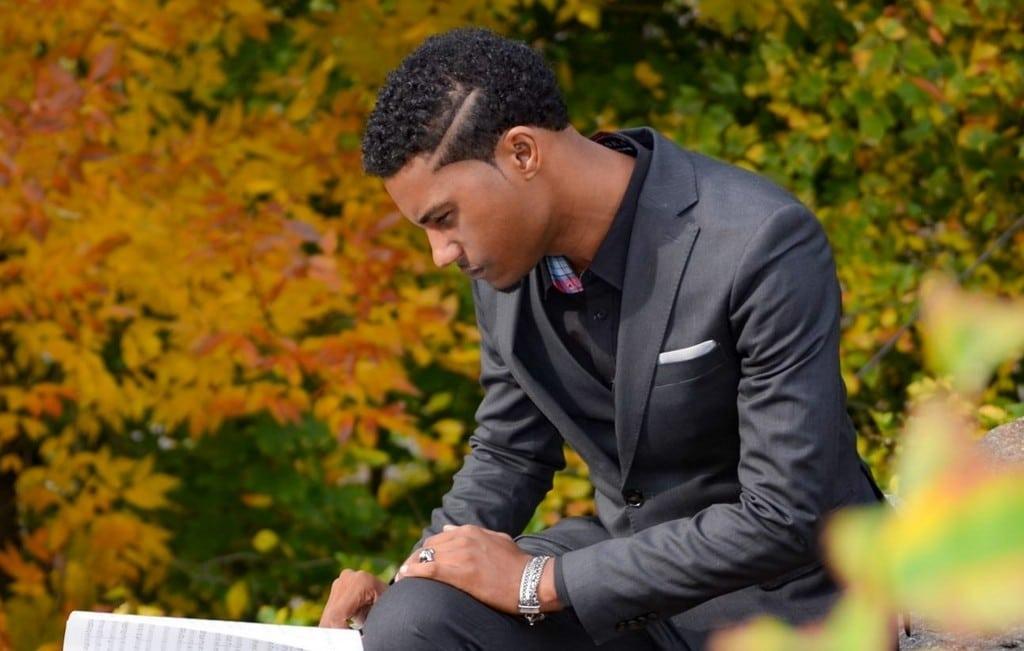 cortes de cabelo masculino10 - Corte De Cabelo Com Listra: Dicas e inspirações