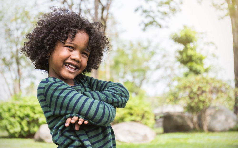 Corte de cabelo infantil masculino: modelos que estão super na moda
