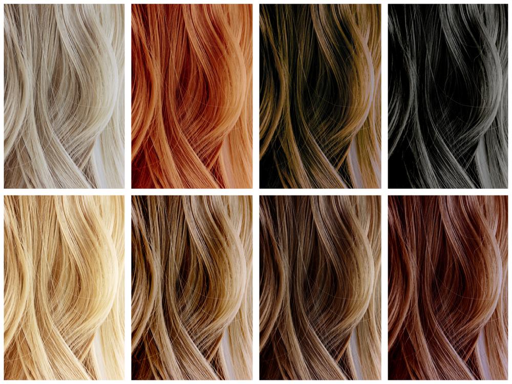 Tabela de cores de cabelo: entenda como funciona e aposte na cor ideal