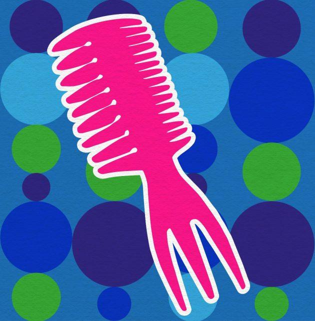 0eec6205 ea81 4b23 9451 3d10a9e39bd3 630x642 - Sim, o pente faz diferença! Descubra qual é o pente para cabelo cacheado perfeito para as suas molinhas